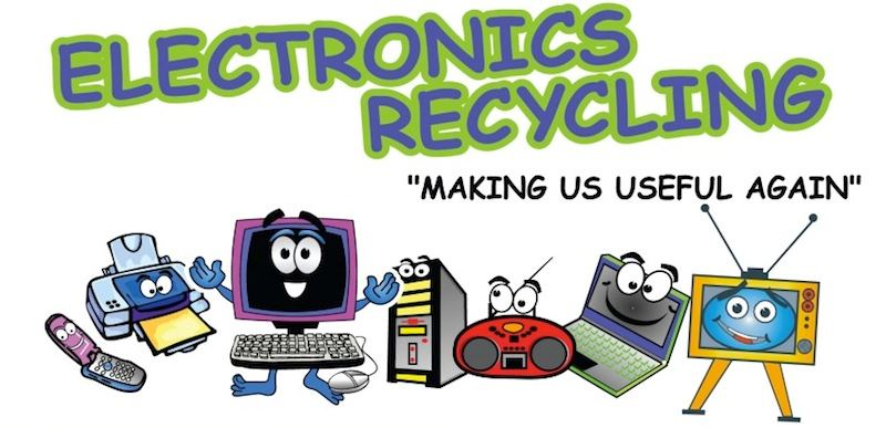 recycle-electronic-stuff